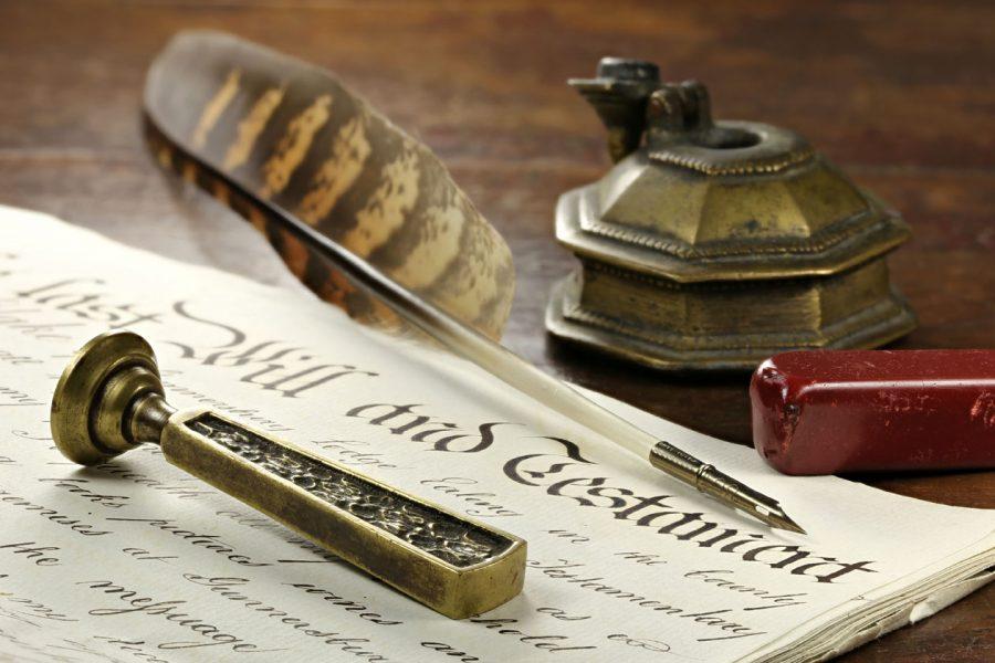 Ricerca eredi legittimi e indagini sull'eredità ricevuta