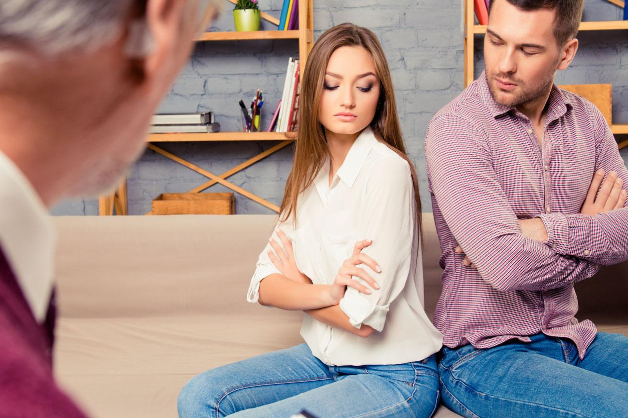 Rimborso all' ex in caso di divorzio