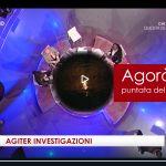 Agiter Investigazioni per Rai Tre: la legge 104