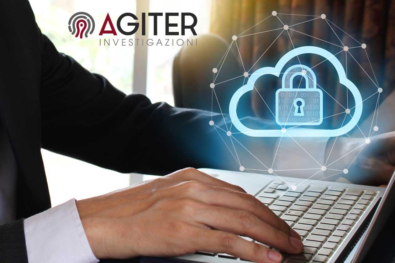 Sicurezza informatica – Scopri come proteggere i dati della tua azienda