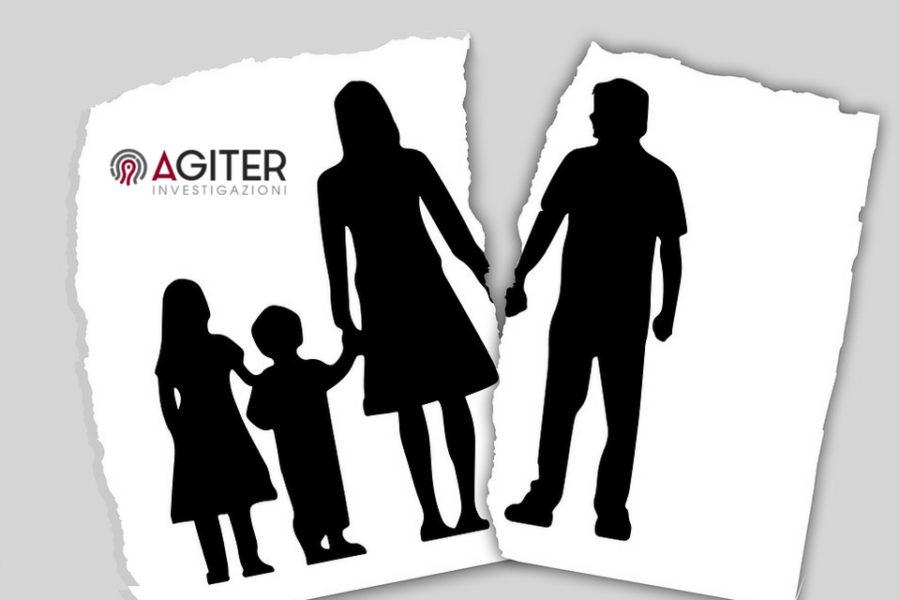 Affidamento dei figli in caso di separazione: come agisce il giudice?