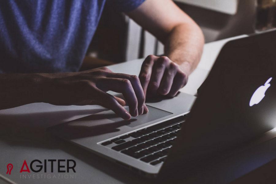 Relazione extraconiugale sul web: è tradimento?