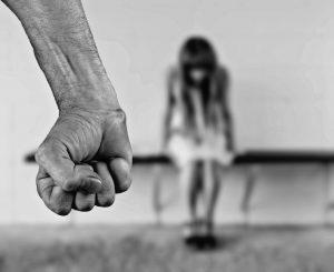 Violenza sulle donne - Che effetto ha sui bambini?