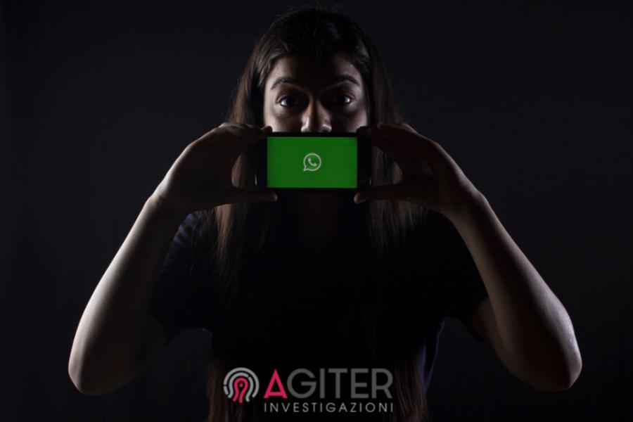 I messaggi inviati tramite WhatsApp costituiscono prova documentale?