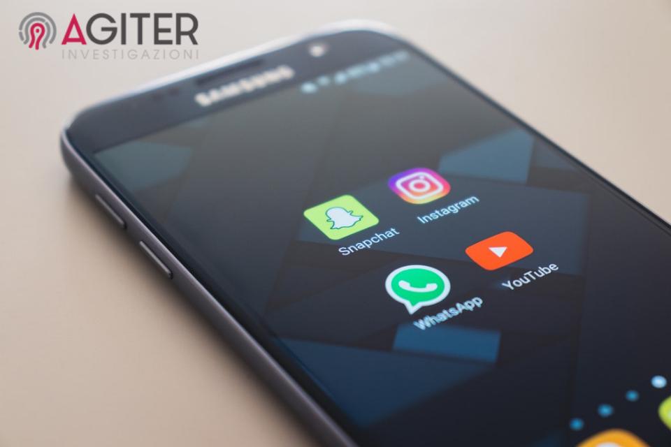 I racconti di Mr. Agiter – Un tradimento scoperto grazie a Whatsapp