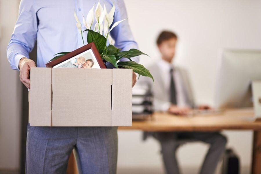 Licenziamento per giusta causa mentre il dipendente è in malattia